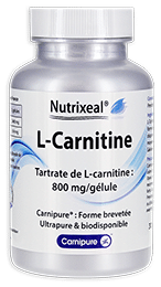 L-Carnitine Nutrixeal Sport Info