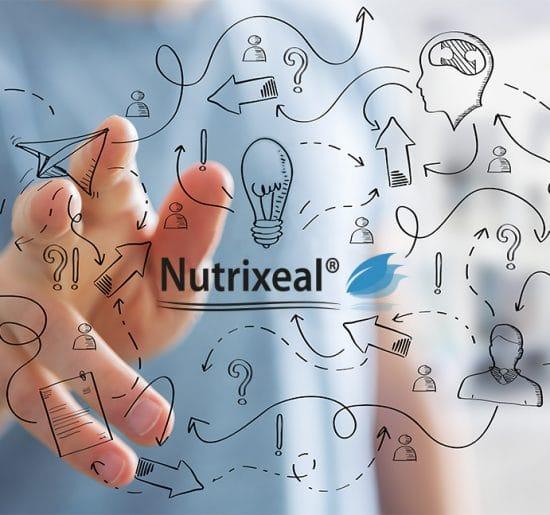 L'information nutraceutique selon nutrixeal