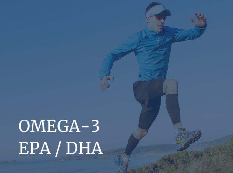 omega-3 epa et dha nutrixeal