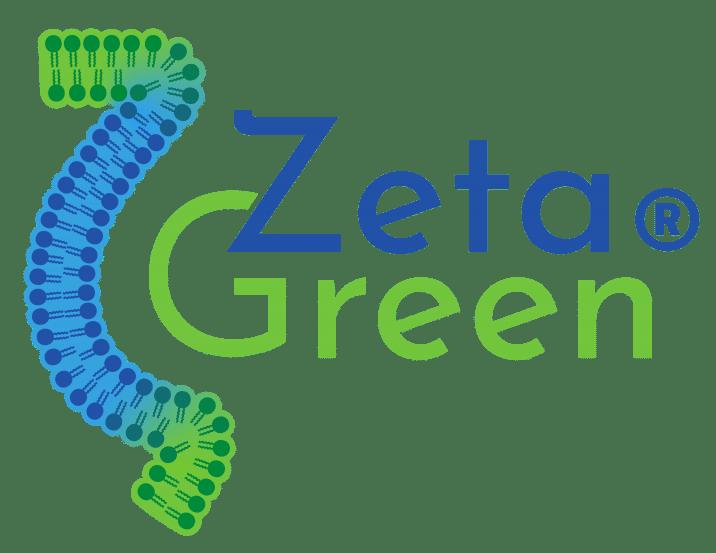 ZetaGreen Nutrixeal technologie d'encapsulation liposomale.