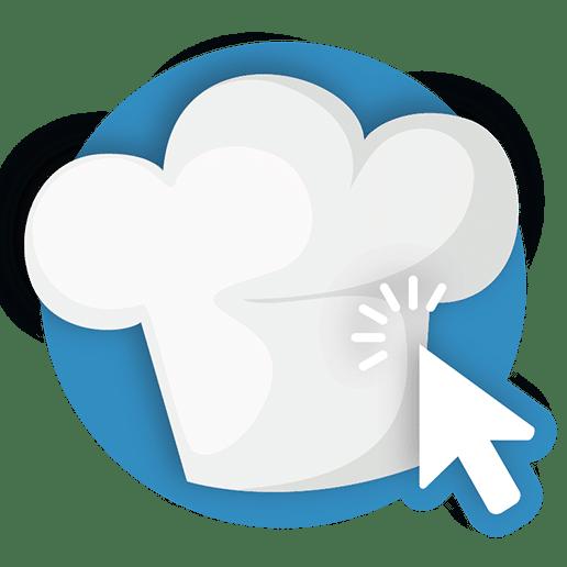 logo blog recettes santé nutrixeal