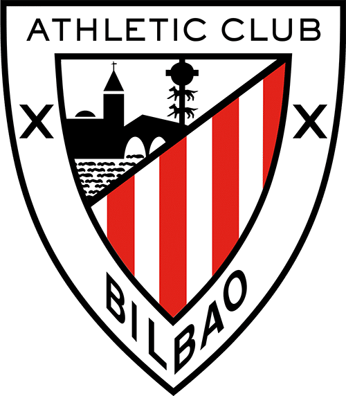 Logo athletic club Bilbao